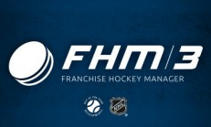 Franchise Hockey Manager 3 İndir Yükle