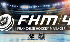 Franchise Hockey Manager 4 İndir Yükle