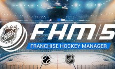 Franchise Hockey Manager 5 İndir Yükle