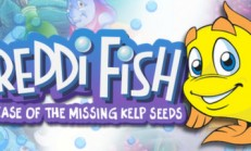 Freddi Fish and The Case of the Missing Kelp Seeds İndir Yükle