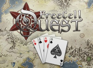FreeCell Quest İndir Yükle