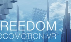 Freedom Locomotion VR İndir Yükle