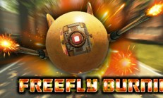 FreeFly Burning İndir Yükle