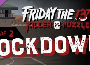 Friday the 13th: Killer Puzzle – Episode 2: Lockdown İndir Yükle