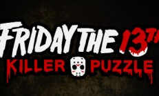 Friday the 13th: Killer Puzzle İndir Yükle