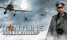 Frontline : Road to Moscow İndir Yükle