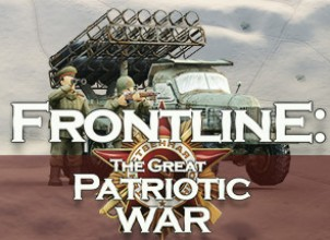 Frontline: The Great Patriotic War İndir Yükle