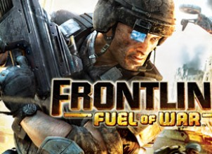 Frontlines™: Fuel of War™ İndir Yükle