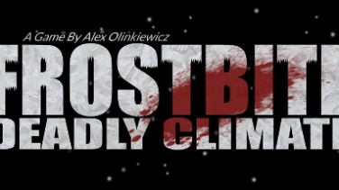 FROSTBITE: Deadly Climate İndir Yükle