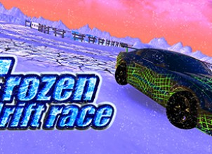 Frozen Drift Race (Restocked) İndir Yükle