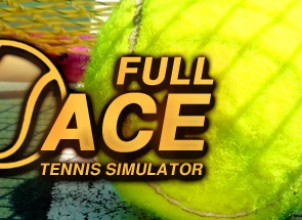 Full Ace Tennis Simulator İndir Yükle