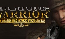 Full Spectrum Warrior: Ten Hammers İndir Yükle