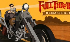 Full Throttle Remastered İndir Yükle