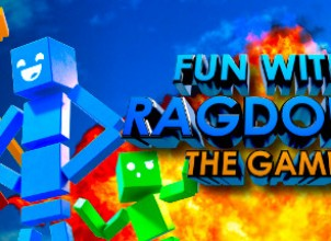 Fun with Ragdolls: The Game İndir Yükle