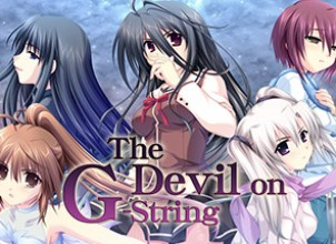 G-senjou no Maou – The Devil on G-String İndir Yükle