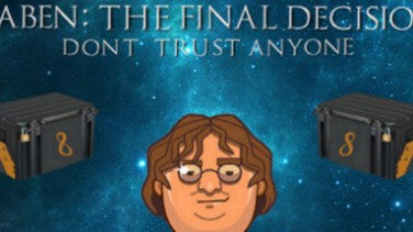 GabeN: The Final Decision İndir Yükle