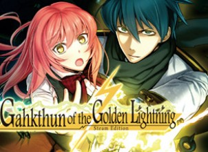 Gahkthun of the Golden Lightning Steam Edition İndir Yükle