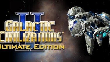 Galactic Civilizations® II: Ultimate Edition İndir Yükle