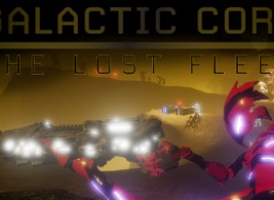 Galactic Core: The Lost Fleet (VR) İndir Yükle