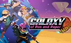 Galaxy of Pen & Paper +1 İndir Yükle