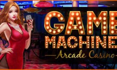 Game Machines: Arcade Casino İndir Yükle