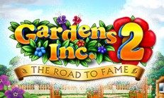 Gardens Inc. 2: The Road to Fame İndir Yükle