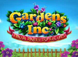 Gardens Inc. – From Rakes to Riches İndir Yükle