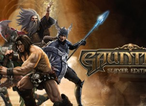 Gauntlet™ Slayer Edition İndir Yükle