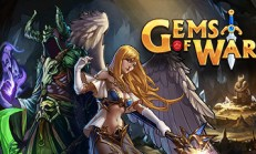 Gems of War – Puzzle RPG İndir Yükle