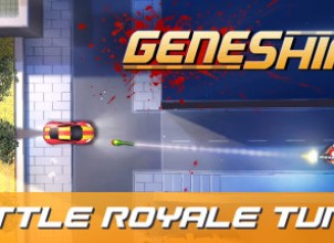 Geneshift: Battle Royale Turbo İndir Yükle