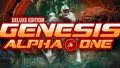 Genesis Alpha One Deluxe Edition İndir Yükle