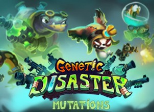 Genetic Disaster İndir Yükle