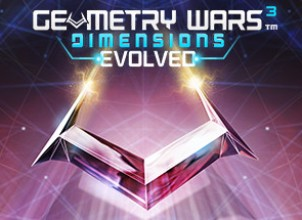 Geometry Wars™ 3: Dimensions Evolved İndir Yükle