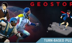 Geostorm – Turn Based Puzzle Game İndir Yükle