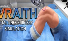 Ghost Productions: Wraith VR Total Knee Replacement Surgery Simulation İndir Yükle