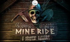 Ghost Town Mine Ride & Shootin' Gallery İndir Yükle