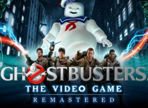 Ghostbusters: The Video Game Remastered İndir Yükle
