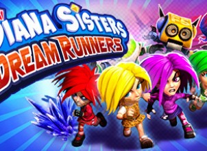 Giana Sisters: Dream Runners İndir Yükle