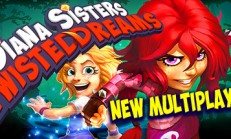 Giana Sisters: Twisted Dreams İndir Yükle