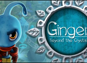 Ginger: Beyond the Crystal İndir Yükle