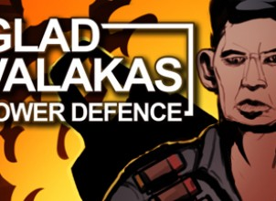 GLAD VALAKAS TOWER DEFENCE İndir Yükle