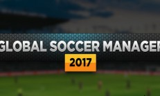 Global Soccer Manager 2017 İndir Yükle