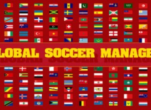 Global Soccer Manager İndir Yükle