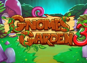 Gnomes Garden 3: The thief of castles İndir Yükle