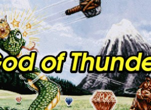God Of Thunder İndir Yükle