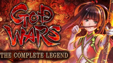 GOD WARS The Complete Legend İndir Yükle
