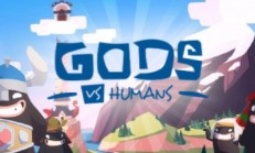 Gods vs Humans İndir Yükle
