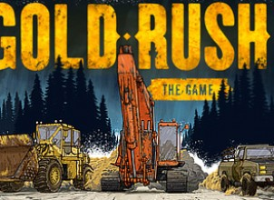 Gold Rush: The Game İndir Yükle