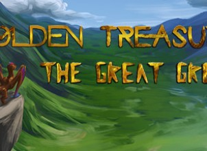 Golden Treasure: The Great Green İndir Yükle