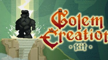 Golem Creation Kit İndir Yükle